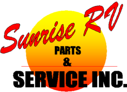 Sunrise RV Logo
