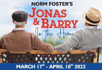 Jonas & Barry In The Home